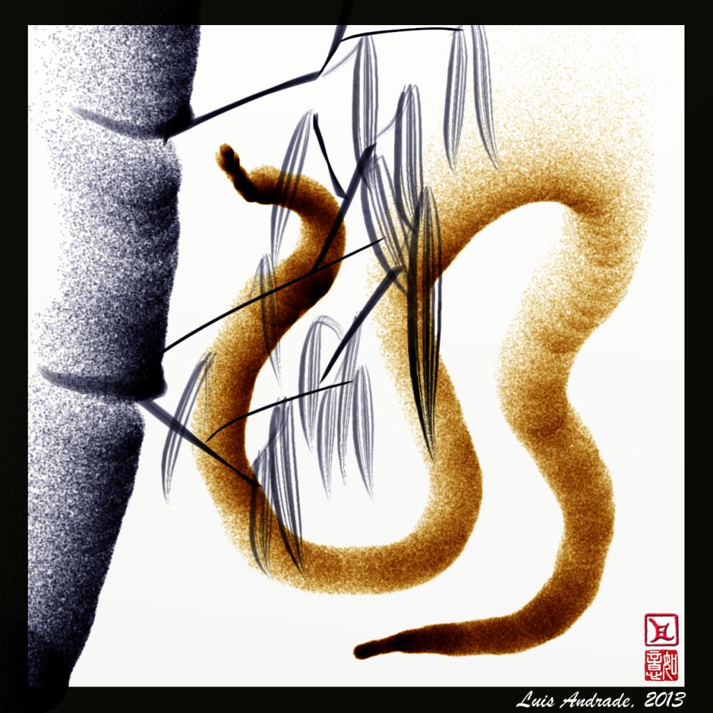 Water Snake, 2013